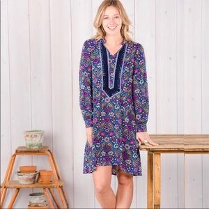 Matilda Jane thoughts and dreams floral dress new